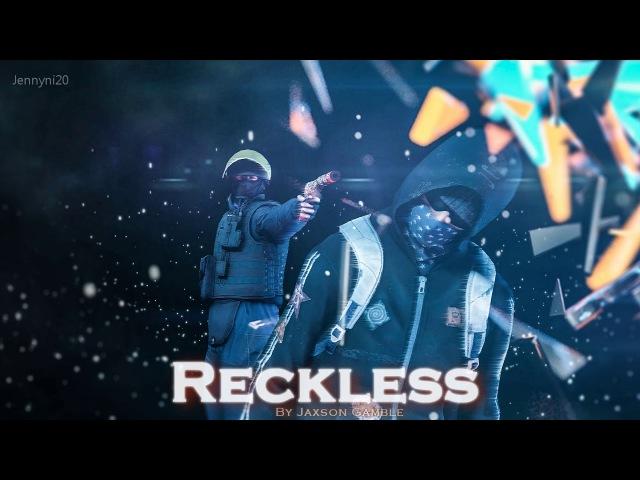 EPIC ROCK Reckless by Jaxson Gamble