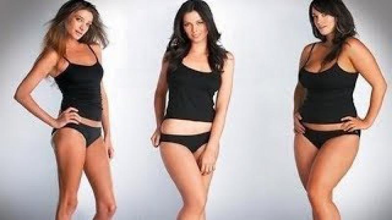 Курс похудения Галины Гроссманн. [Как люди сожгли 120 кг жира!]