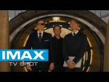 Kingsman: The Golden Circle IMAX® Exclusive TV Spot