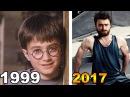 Дэниэл Рэдклифф вернётся к роли Гарри Поттера