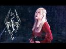 The Dragonborn Comes/Dragonborn Main Theme   Skyrim Cover