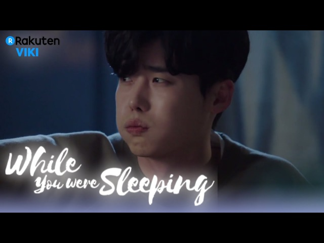 While You Were Sleeping - EP5 | Lee Jong Suk Suzy's New Dream [Eng Sub]