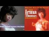 Irma Thomas - Straight From The Heart