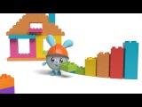 Малышарики - Волшебная палочка  (Серия 91) Развивающие мультики для самых маленьких