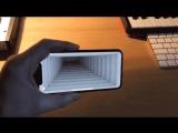 通往另一个世界的门户:iPhoneX带来的视觉幻觉惊爆社交网