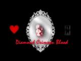 Jane Badler - Diamond Crimson Blood (2014)