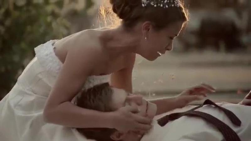 Саша и Ваня - Жестокая Любовь ( Нити судьбы )