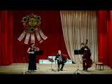2_В.А.Моцарт Рондо_W A Mozart Rondo