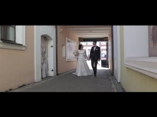 Наша Свадьба SDE Евгения и Дмитрий Мартынюк г