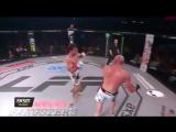 MMA Fighters KZ: Николай Веретенников!