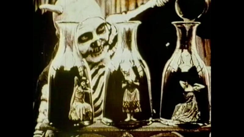 Segundo de Chomon - Le Spectre Rouge (1907)