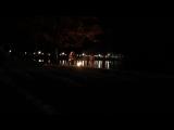 Ночь, огонь, шаманская дискотека