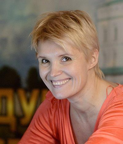 Ирина Кострома