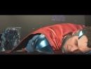 бэтмен против супер мена