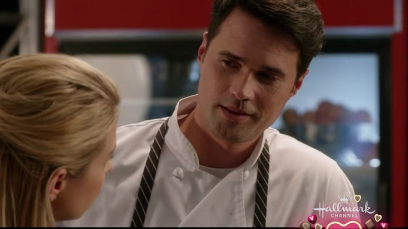 Cooking with Love (Hallmark 2018 US) (ENG)