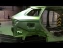 Автоматическая сварка Lada Granta