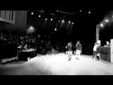 Guys at Juste Debout at Opera Bastille!!! 😍😘Via Lau's IGS 👻