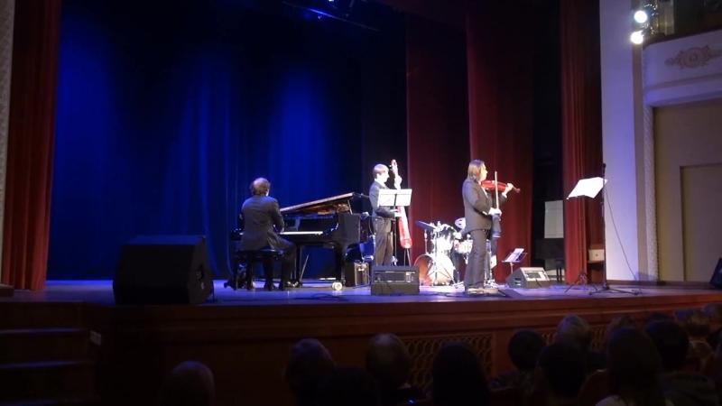 Spagetti blues - Moscow Violin Jazz Quartet