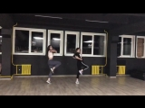 SZA - The Weekend // choreo by Nastya Stacy ⭐
