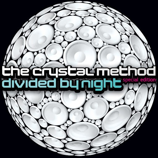 The Crystal Method альбом Divided By Night (Special Edition)
