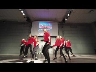 Байкач 2017 | команда vmd project