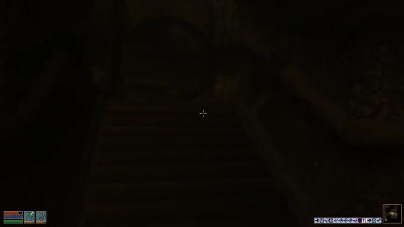 Прохождение TES III- Morrowind Финал.Цитадель Шестого Дома_HIGH.mp4
