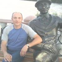 Анкета Александр Сергеевич