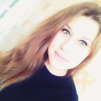 Кристина Голуб