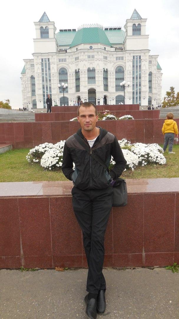 Семен Гостищев - фото №3