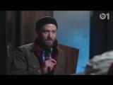 Justin Timberlake on Frank Ocean