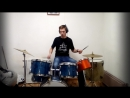 Ocean Jet - Think I know you (Drum Cover)