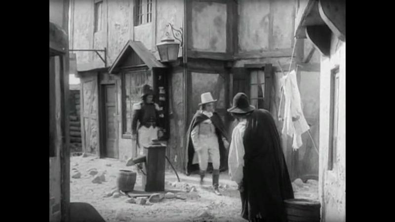 СТРАНИЦА ИЗ КНИГИ САТАНЫ (1920) - драма. Карл Теодор Дрейер 720p
