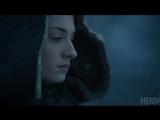 Игра Престолов  7 сезон - 7 серия. Финальный Промо трейлер. (эфир 28.08.2017) Game of Thrones.