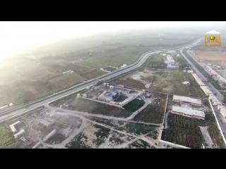 Taliban Afganistanda gerçekleştirdiği canlı bomba saldırısını İHA (drone) ile kaydetti.mp4