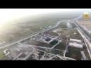 Taliban Afganistan'da gerçekleştirdiği canlı bomba saldırısını İHA (drone) ile kaydetti.mp4
