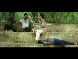 Новый дон. Индийский фильм