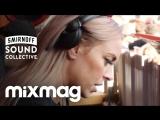 Deep House presents: SAM DIVINE rolling house set in The Lab Smirnoff  [DJ Live Set HD 720]
