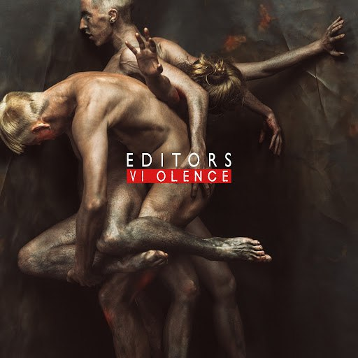 Editors альбом Violence