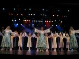XIV Дальневосточный молодёжный фестиваль народной песни ЖИВАЯ РУСЬ