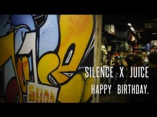 SILENCE - Happy Birthday JUICE