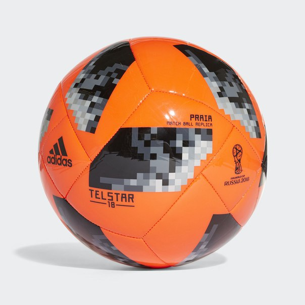 Telstar 18 - мяч для пляжного футбола 2018 FIFA World Cup Russia™