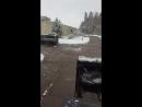Покатушки на тракторе))