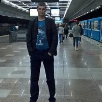 Анкета Evgeny Titov