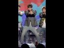 23 01 18 Show Music Core JBJ 꽃이야 My Flower фокус Сангюна