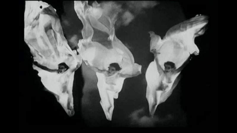 Неувиденное кино. Ранние американские авангардные фильмы 1894-1941. Диск 3.1 Легкие ритмы (Музыка и абстракции)