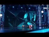 Танцы  Олесь Захаров (сезон 4, серия 8)