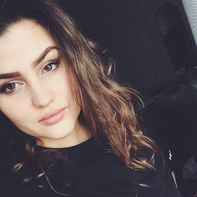 Виктория Барабаш