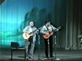 Виктор Берковский и Дмитрий Богданов-1отделение концерта