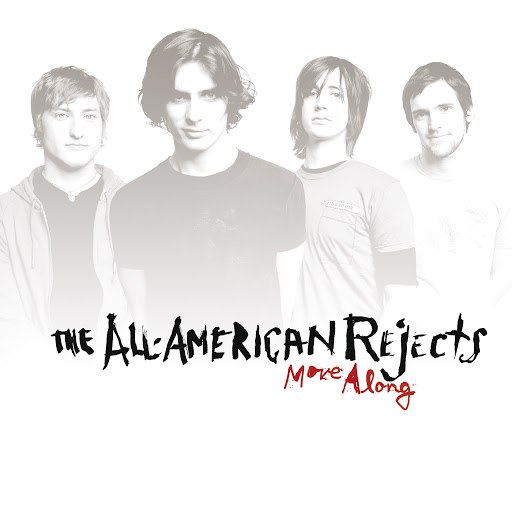 The All-American Rejects альбом Move Along (International Version)