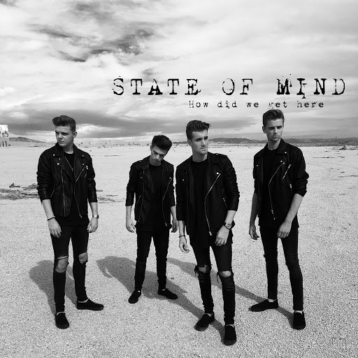 State Of Mind альбом How Did We Get Here (Alawn Remix)